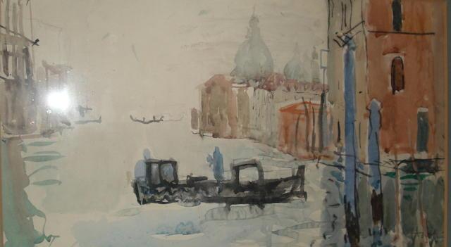Haig Venice 9 x 151/2 in/cm?????????