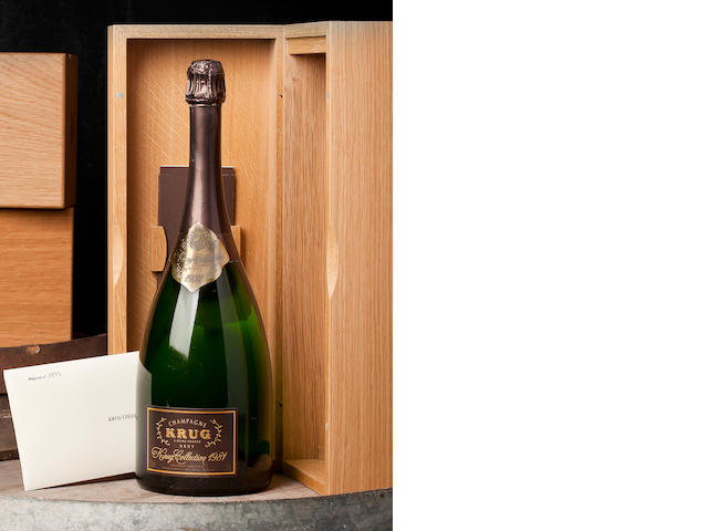 Krug Collection Champagne 1981 (3)