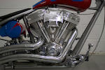 2005 Orange County Chopper 'American Spirit of Invention',