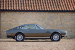 Works Service-restored, 'On Her Majesty's Secret Service' 007 replica,1968 Aston Martin DBS Vantage Sports Saloon  Chassis no. DBS/5148/R Engine no. 400/3864/S