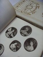 G.C. Williamson The History of Portrait Miniatures 1531-1860 Volumes I and II