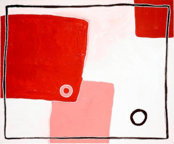 Rammey Ramsey (circa 1935) Untitled