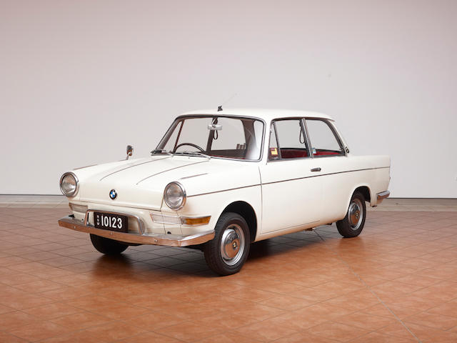 1964 BMW 700  Chassis no. TBC Engine no. TBC
