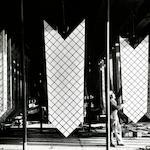 Max Dupain - Sydney Opera House 30.3 x 30.3cm (11 15/16 x 11 15/16in).