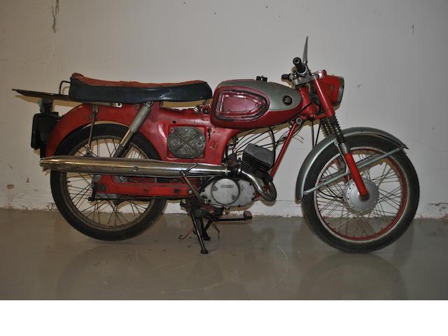 1964 Suzuki