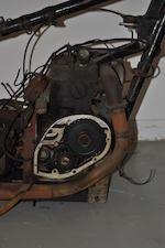 c.1930 Austin Engine Special