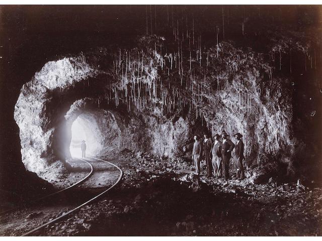 MINING - RIO TINTO An album of 33 images of Rio Tinto mining group in Huelva, Spain