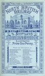 RAILWAY GUIDES Metropolitan Railway Illustrated Guide