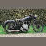 1939 Sunbeam B24,