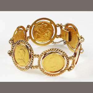 A sovereign bracelet