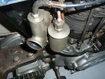 1924 Triumph 3½hp Model R 'Ricardo' Racer Frame no. 339975 Engine no. 91950 HRI