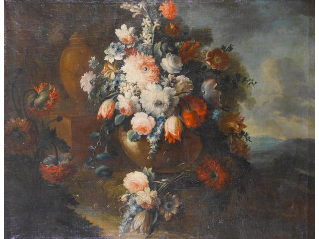 Michele Antonio Rapous (Piedmont 1733-1819) (2)