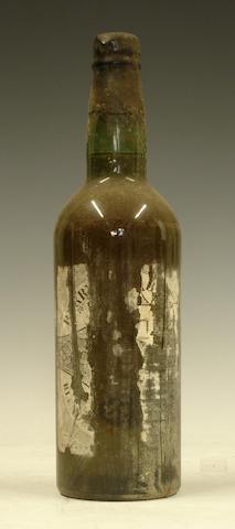7 cartons of whisky (81 bottles)