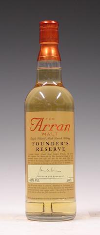 Arran Founders Reserve (13)