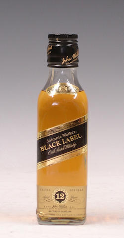 Johnnie Walker Black Label-12 year old (48)
