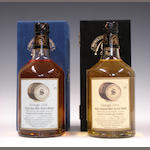 Port Ellen-23 year old-1978Glenugie-27 year old-1976