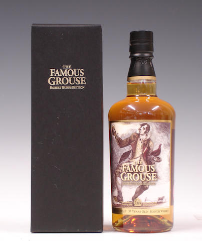The Famous Grouse-37 year old