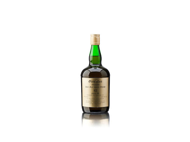 Glenrothes-Glenlivet-42 year old-1932