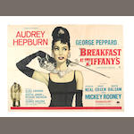 Breakfast At Tiffany's, Paramount Pictures, 1961,