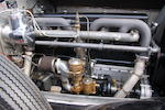 1929 Rolls-Royce Springfield Phantom I Roadster  Chassis no. S206KR Engine no. 22747 (see text)