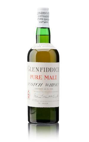 Glenfiddich-Early 20th Century