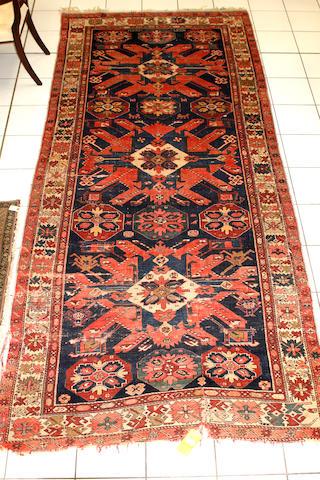 A Chelaberd rug,