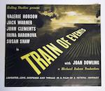 Train Of Events,  Ealing Studios, 1949,3