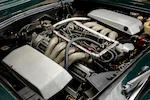 1972 Aston Martin V8 Series 2 Saloon  Chassis no. V8/10535/RCA Engine no. V/540/415