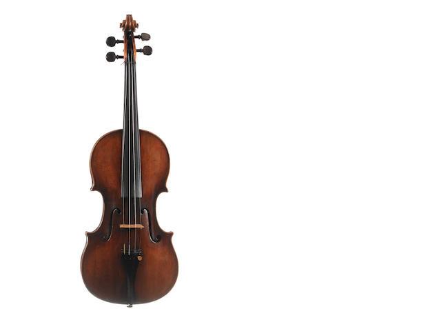 An Italian Violin 1900 (1)