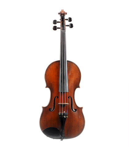 An English Violin by John Wilkinson, London circa 1935 (3)
