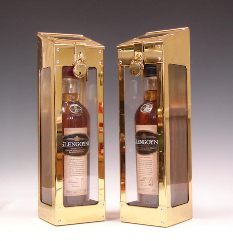 Glengoyne-17 year oldGlengoyne-21 year old