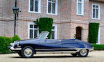 1963 Citroen DS Convertible,