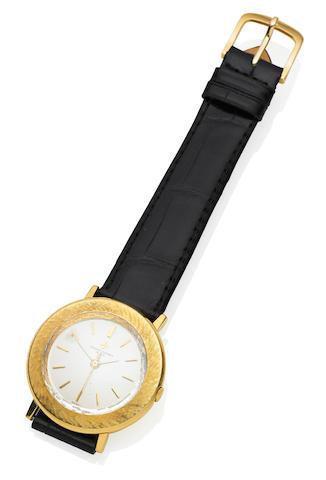 A Gentleman's Vacheron & Constantin wristwatch