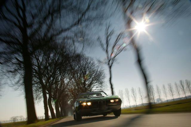 1969 BMW 'Spicup' Convertible Coupé  Chassis no. V.0010 Engine no. V.0010/2800