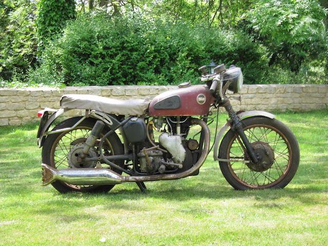 c.1959 Velocette Venom,