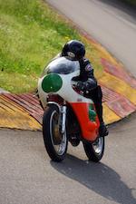 Moto Villa V4 250cc Grand Prix Racing Prototype Replica