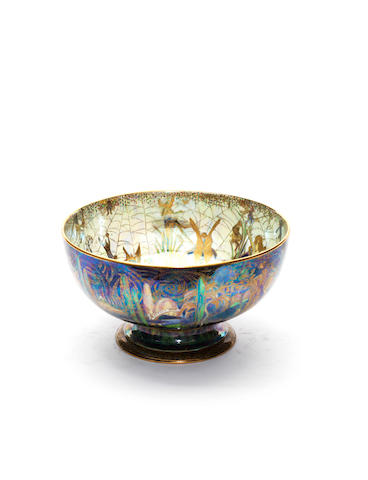 Small Fairyland bowl