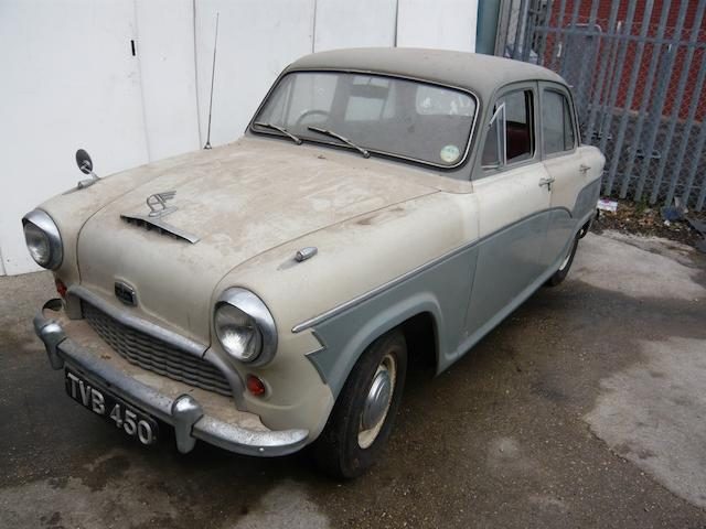 1958 Austin A55 Cambridge