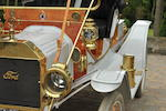 1911 Ford Model T Runabout,