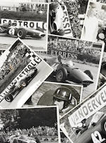 The Ken Jones Motor Racing Photographic Collection,