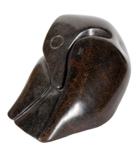 Heney Munyaradzi - Resting Duck