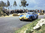 An album of Ferrari colour photographs by the Late Geoffrey Goddard,