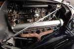 1938 Lagonda V12 Saloon De Ville,