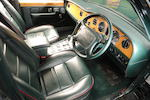 1997 Bentley Turbo RT Mulliner Pinnacle,