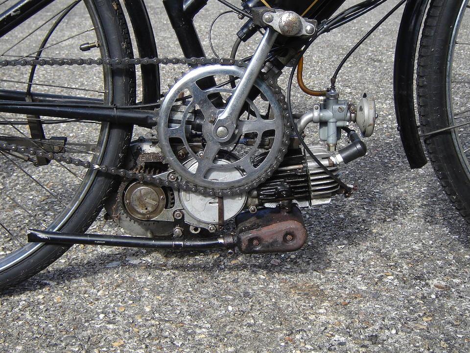 1954 Vincent 48cc Firefly Cyclemotor Frame no. 24693GE Engine no. T05AB 57176