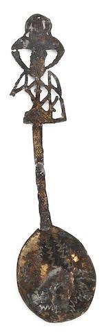 A rare 16th Century spoon