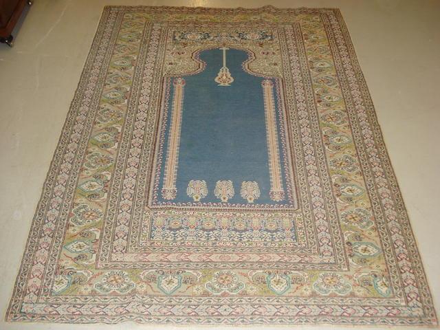 A Pandirma rug, West Anatolia, 195cm x 138cm