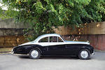 1952 Bentley R-Type