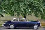 1960 Bentley S2 Continental