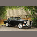 1964 Bentley S3 Continental